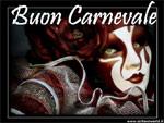 Cartolina di Carnevale