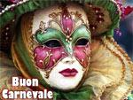 Cartolina Carnevale