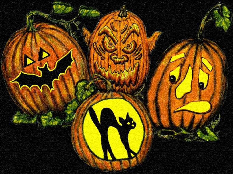 sfondo halloween 1
