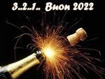 3..2..1... Buon 2022