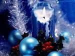 Cartolina Natale: auguri di Buon Natale e Buon Anno