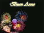 Cartolina Buon Anno