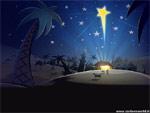 cartolina auguri Buon Natale