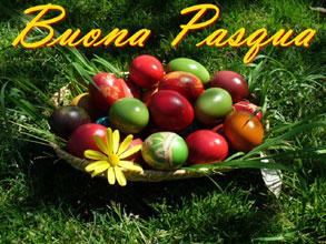 sfondo Pasqua
