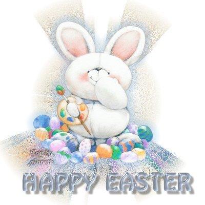 bellissimi sfondi di Pasqua gratis