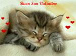 Cartoline di San Valentino: buon San Valentino
