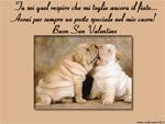 Cartolina Buon San Valentino