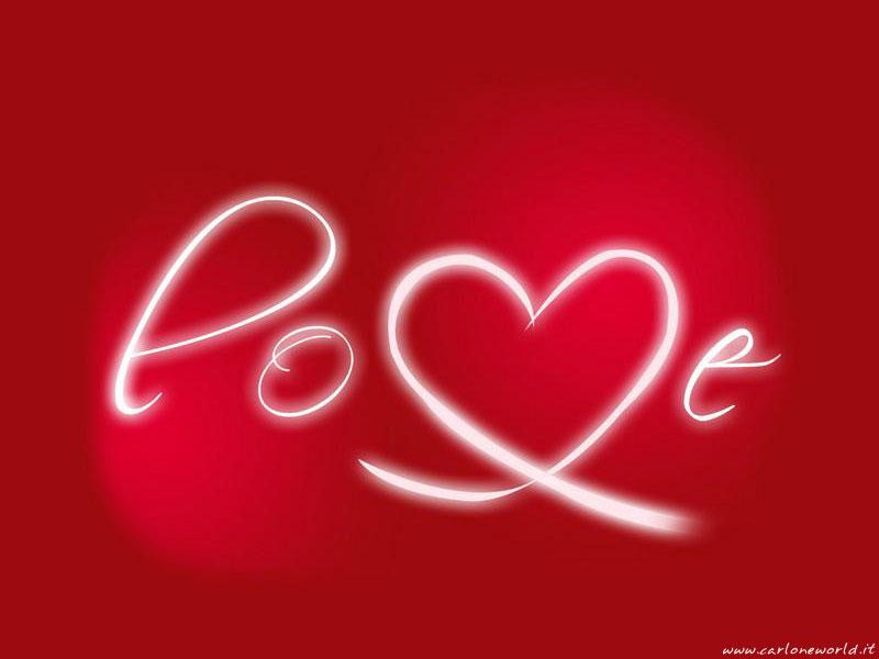 Immagine LOVE